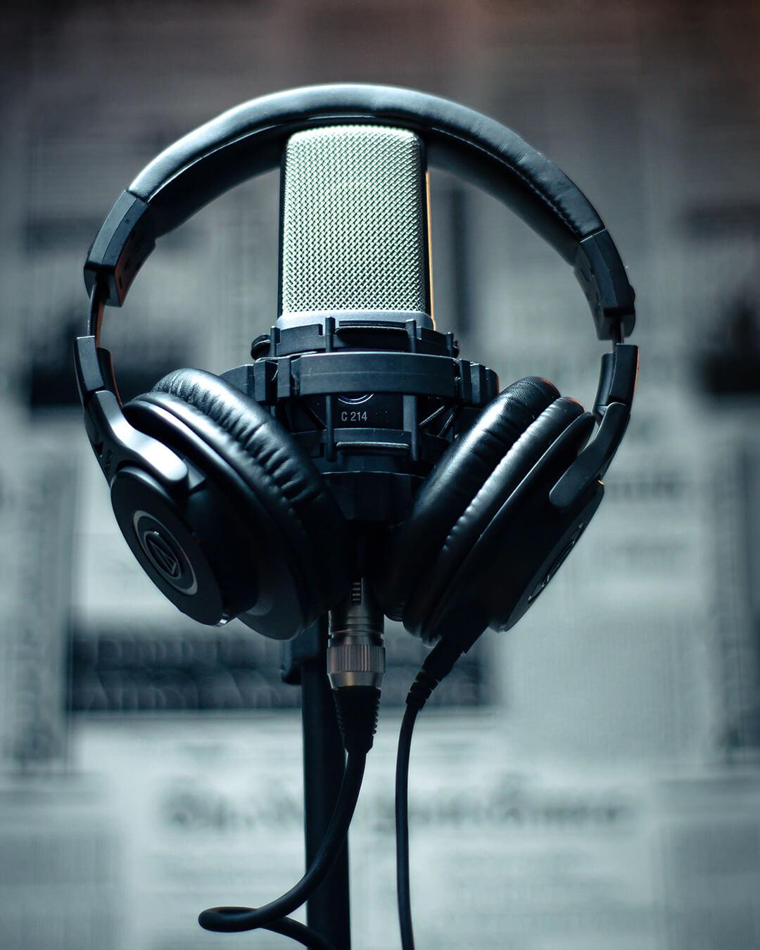 Faith Fellowship Audio Visual