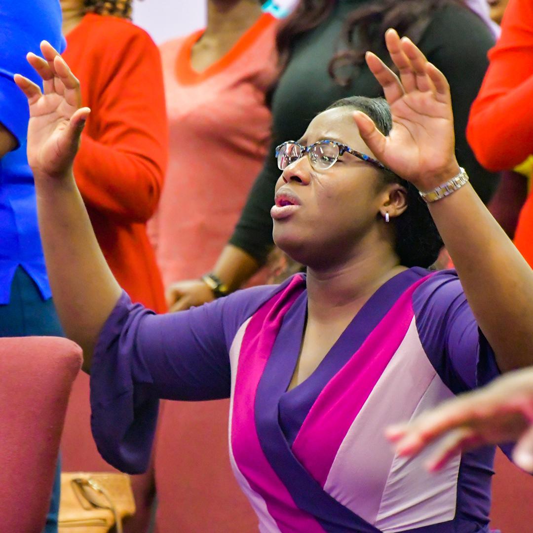 Faith Fellowship Prayer Minsitry