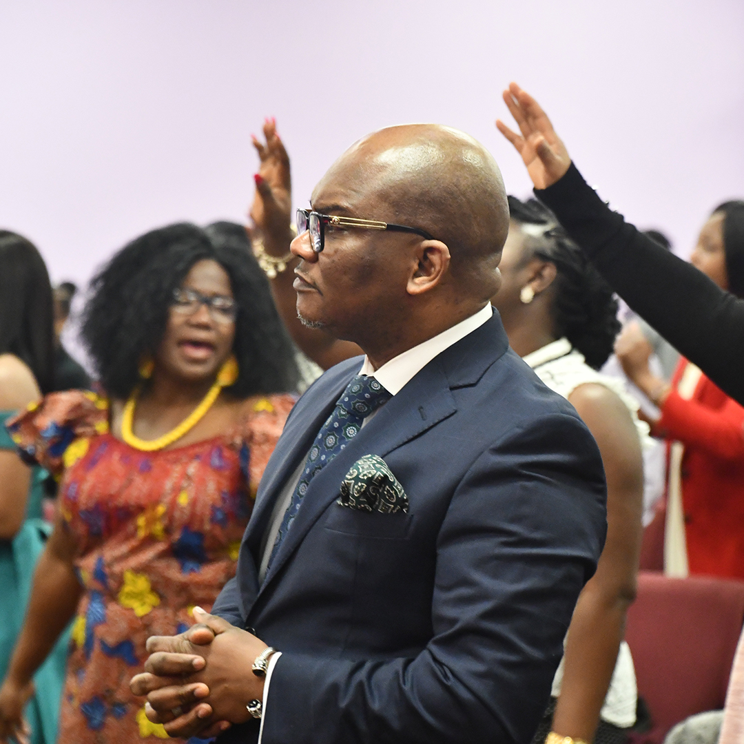 Service Ministries Faith Fellowship