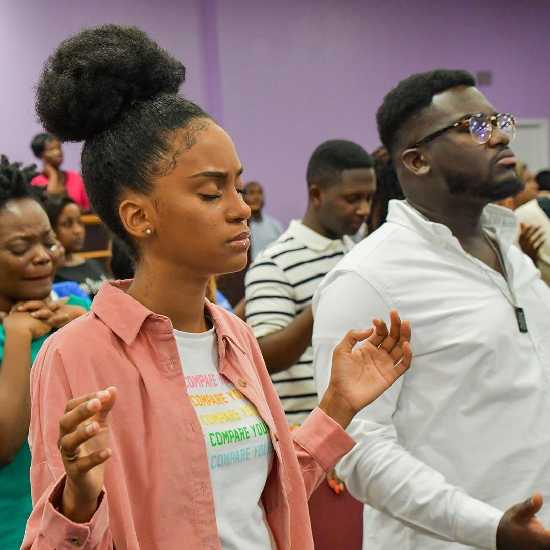 Primary Ministries Faith Fellowship